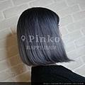 【狼系列 #髮色 Hair coloring】#狼灰
