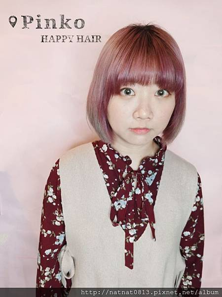 💇♀️致 #韓星短髮 魅力十足