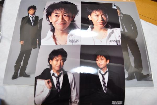 2009‧TOKIO十五周年‧Leader