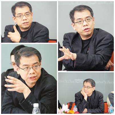 楊照:不管發生什麼事,我每天一定寫小說5.jpg