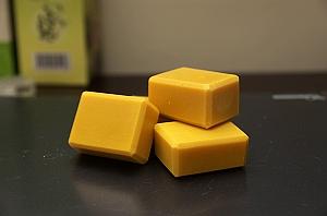 蜂蜜薄荷馬賽皂4