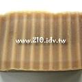 蜂蜜黑糖皂1