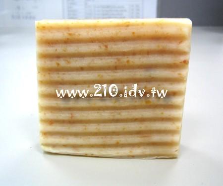 燕麥胚芽皂1