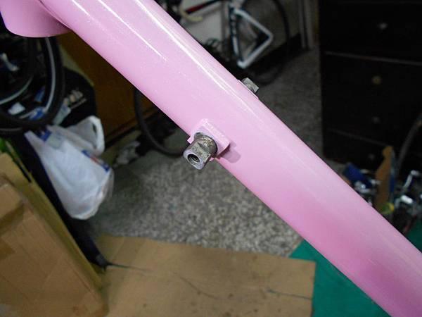 粉紅colnago 組裝-5.JPG