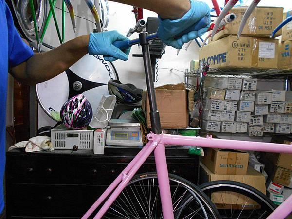 粉紅colnago-7.JPG