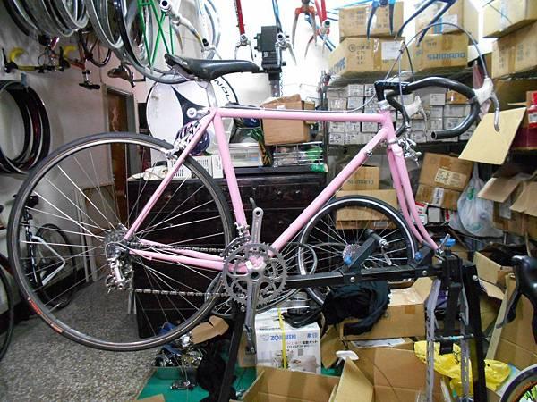 粉紅colnago - 65.JPG