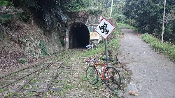 阿里山鐵路單車旅行 (6).JPG
