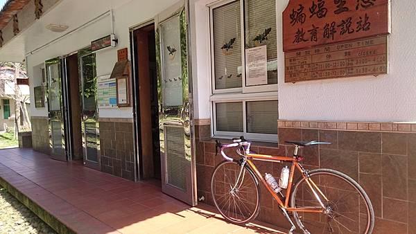 阿里山鐵路單車旅行 (33).JPG