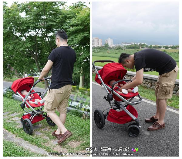 Quinny Buzz Xtra 運動型嬰兒推車
