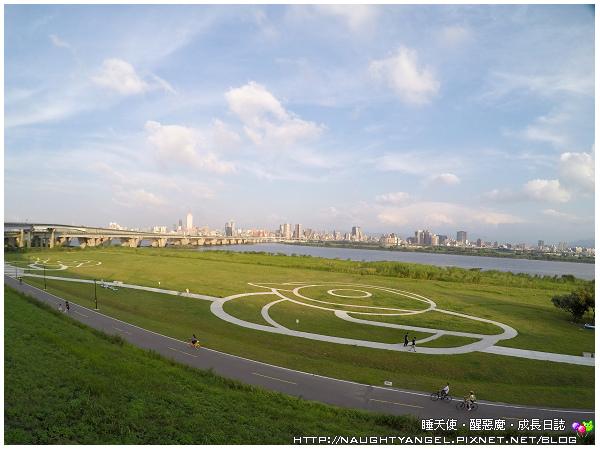 三重鴨鴨公園