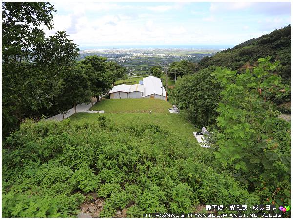 台東祕境露營區