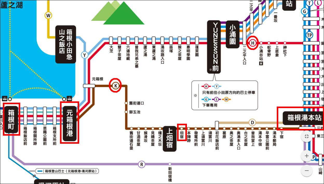 小田原 新幹線 時刻 表