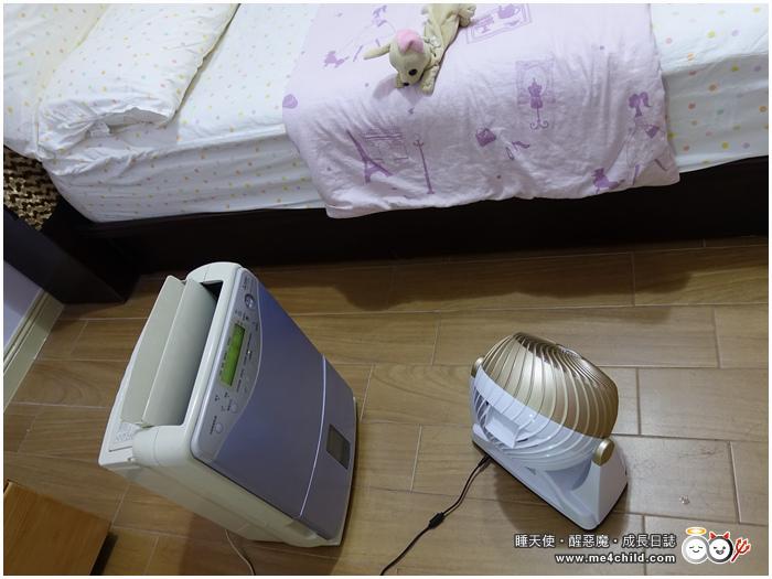 DC電風扇