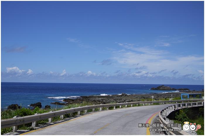 蘭嶼環島公路