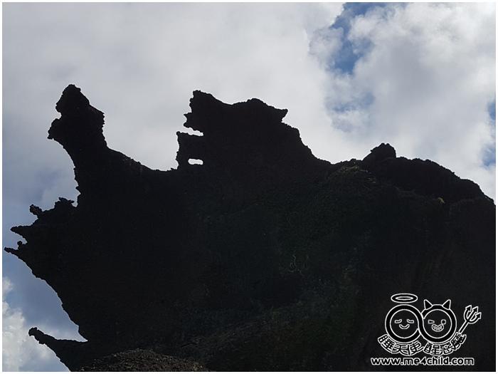 奇岩-龍頭岩