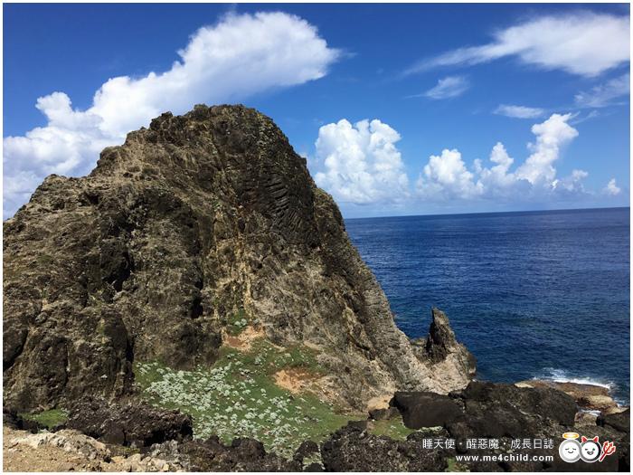 奇岩-象鼻岩