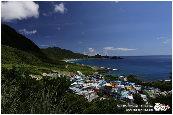 蘭嶼野銀部落