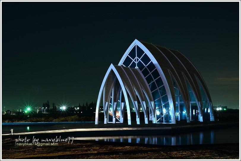 北門水晶教堂23.JPG