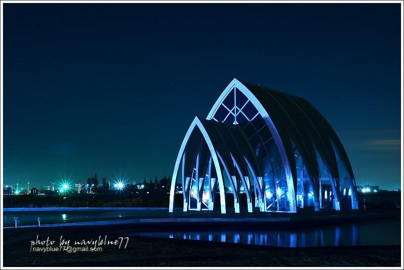 北門水晶教堂24.JPG