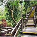 北葉觀景台-涼山瀑布13.JPG