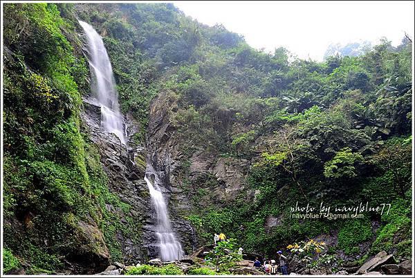 北葉觀景台-涼山瀑布24.JPG