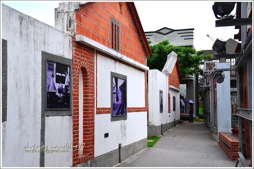 高雄紅毛港文化園區43.JPG