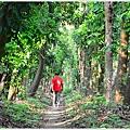仁德虎山森林步道13.JPG