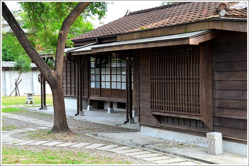 檜意森活村紅瓦高級房舍10.JPG