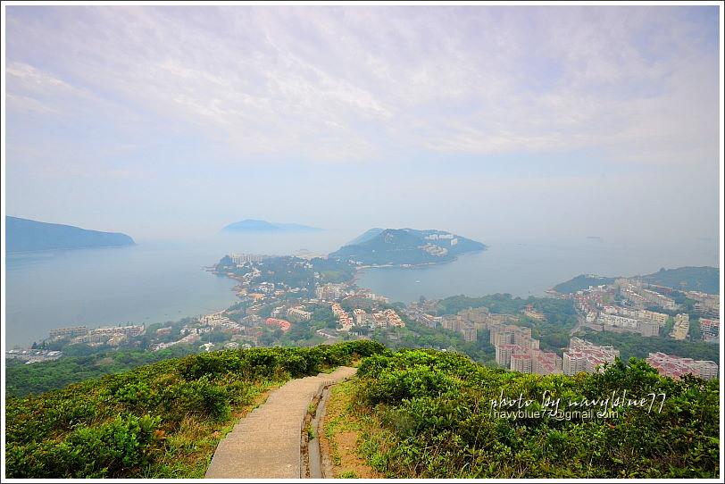 香港衛奕信徑赤柱至陽明山莊09.JPG