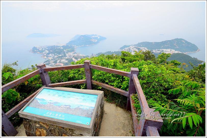香港衛奕信徑赤柱至陽明山莊12.JPG