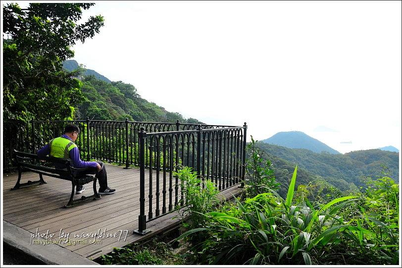 香港太平山頂環迴步行徑15