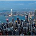 香港太平山夜景04