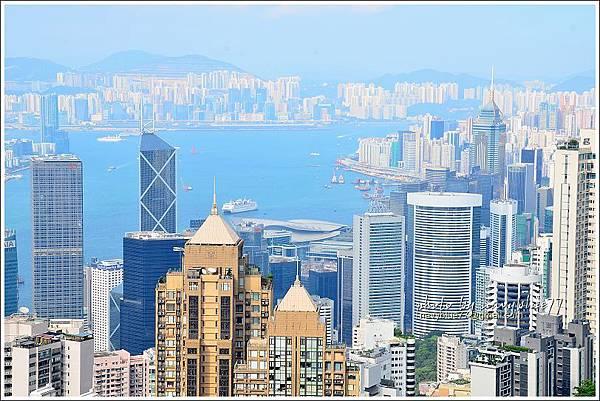 香港太平山夜景21