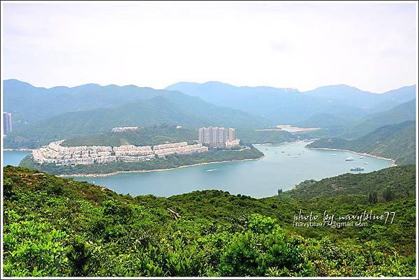 香港龍脊步道大浪灣13.JPG