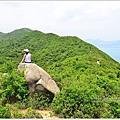 香港龍脊步道大浪灣14.JPG
