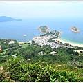 香港龍脊步道大浪灣17.JPG