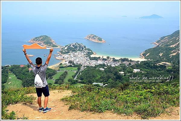 香港龍脊步道大浪灣23.JPG
