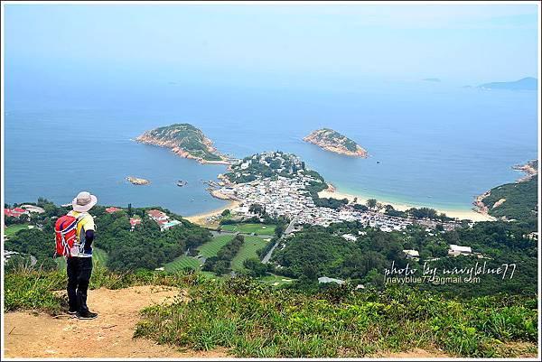 香港龍脊步道大浪灣24.JPG