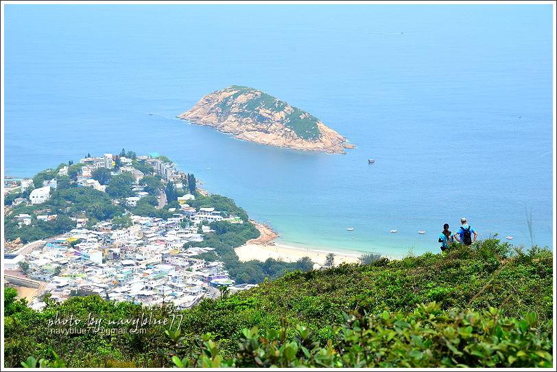 香港龍脊步道大浪灣25.JPG