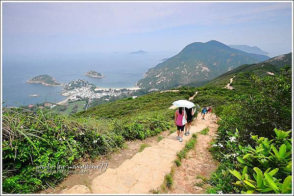 香港龍脊步道大浪灣27.JPG