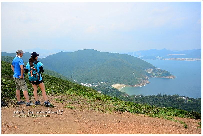 香港龍脊步道大浪灣28.JPG