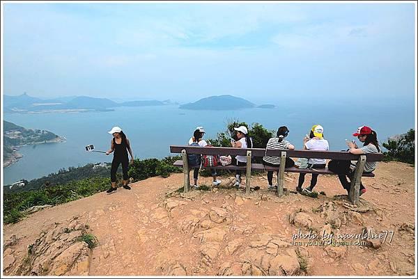 香港龍脊步道大浪灣32.JPG