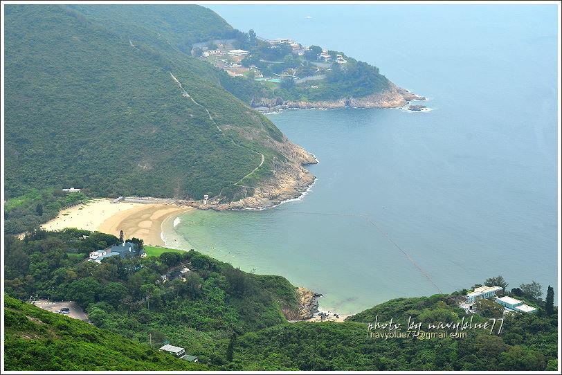香港龍脊步道大浪灣33.JPG
