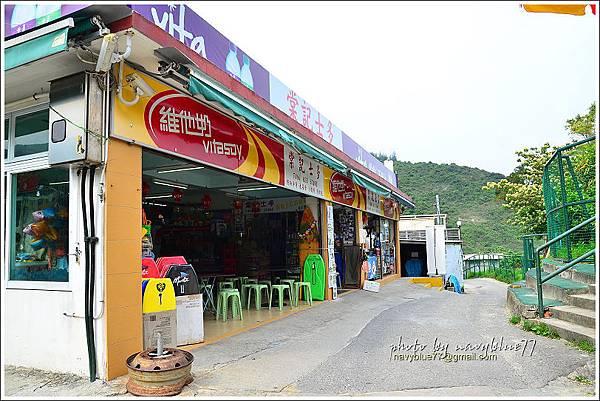 香港龍脊步道大浪灣50.JPG