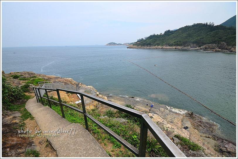 香港龍脊步道大浪灣55.JPG