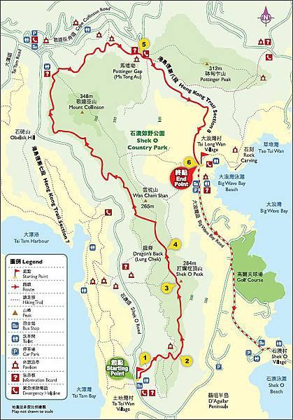 香港龍脊步道大浪灣65.JPG