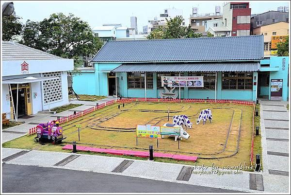 新營糖廠-糖福印刷所05.JPG