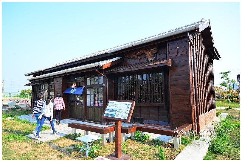 林鳳營車站樹屋+故事館13.JPG