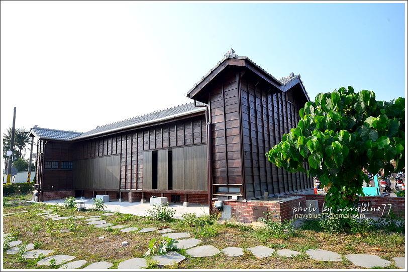 林鳳營車站樹屋+故事館17.JPG