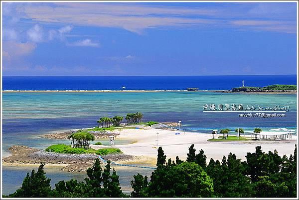 沖繩海洋博公園海灘03.JPG